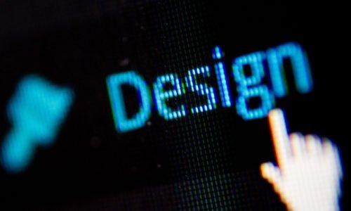 servicii web design creare site